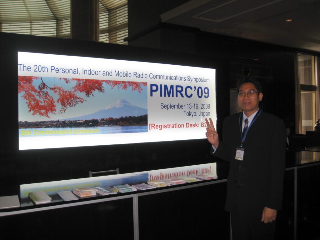 PIMRC
